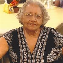 Sis. Ethel Thorpe Roberts