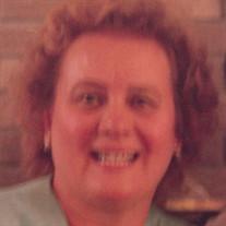 Mrs. Audrey E. LaPadula