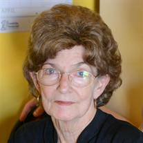 Alice Lynn McFarland