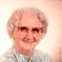 Virginia A.  Landis
