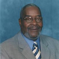 Alfred Leroy Sparks
