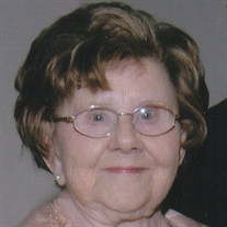 Martha Margaret  Bentz