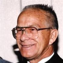 Charles Frank  Taylor