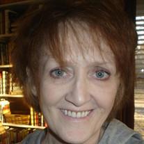 Cynthia Ellen Demand