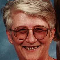 Carolyn Marie Birchfield