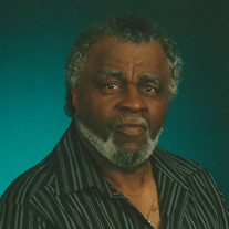 Mr. Melvin Charles Oliver