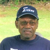 Mr. Clyde W. Buchanan