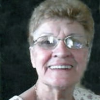Barbara Lois Carrizales