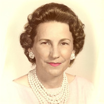 Mrs. Josie B. Atwood