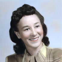 Ruth A. Driver