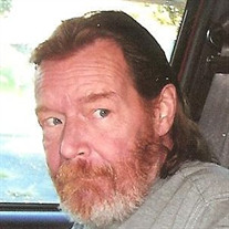 David Robert Wilson
