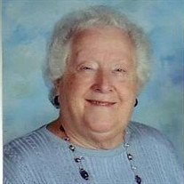 Mary Ellen Jarman