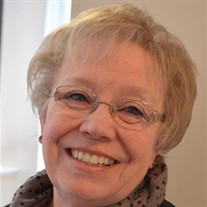 Mary L VanDyke (Solomon)
