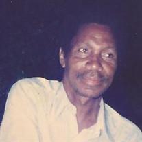 Mr. Eddie Lee McCall