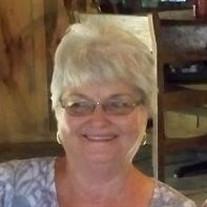 Mrs. Vivian Ray Adams