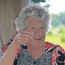 Elizabeth D. Moore
