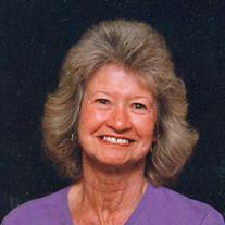 Carol Sue Morgan