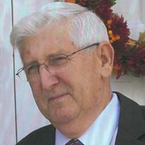 Carl H. Moats, Sr.