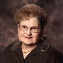 Pauline M. Fox