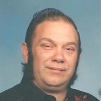 Phillip D. Robinson