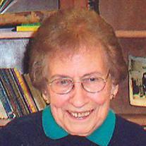 Elizabeth E. Dusenberry