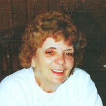 Betty L. Gantle