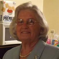 Charlene Clara Clark