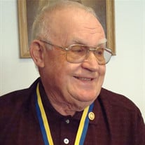 Clarence I. Beall