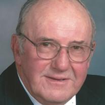 Wally L. Gahnz