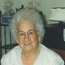 Edna (Hager) Gleason