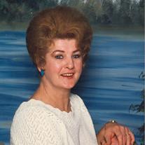 """Margaret L. """"Margie"""" Pollock"""