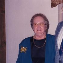 Dorothea M.  Downes Comegys