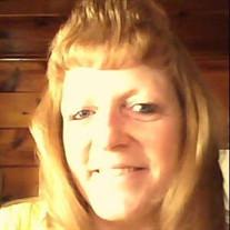 """Teresa """"Red"""" (Jewell) McDermott"""