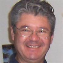 """Lorenzo """"Larry"""" Flores Perez"""