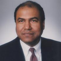 Mr. James E. Rucks