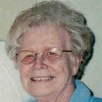 Dorothy Elaine Johnson