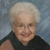 Eleanor Barnard Bolden