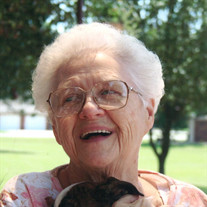 Peggy Joan Sandnes