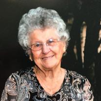 Maudie M.  Phillips
