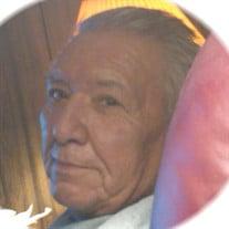 Charlie L. Rojas