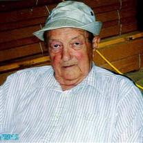 Mr.  Norman George Burgess