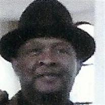 Mr. Melvin Anthony Thomas