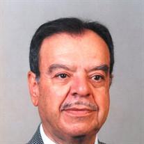 Nassif Elias Rizk