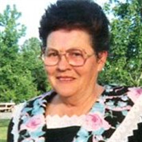 Mrs. Lee Ola Puckett