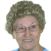 Margaret  (Firth) Maribito