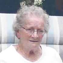 Mrs Jessie S. Klaus