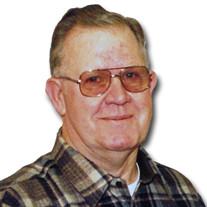 Mr. Leonard Hayes