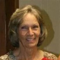 Peggy Sue Randolph