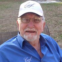 Mr. Charles William Fields Sr.