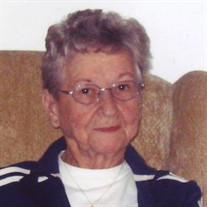Genevieve Mary Baker